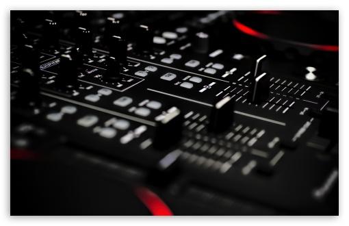 Download Mixer UltraHD Wallpaper