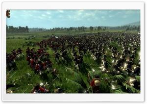 Empire Total War Battlefield 1
