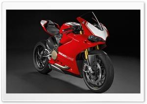 Ducati Panigale R Corse 2012