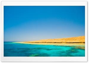 Light Blue Ocean