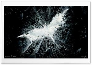 The Dark Knight Rises 2012