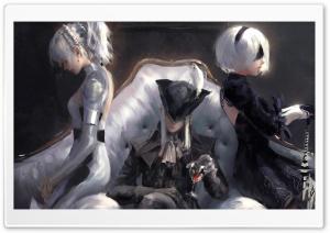 Lunafreya, Final Fantasy XV,...