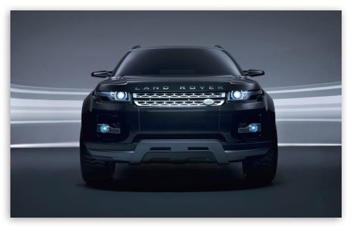Download Land Rover 13 UltraHD Wallpaper