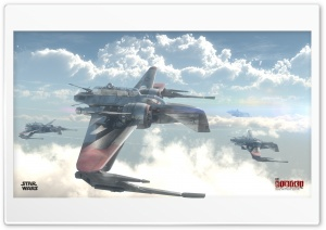 Star Wars ARC-170
