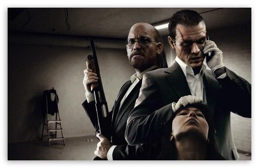 Download Kane & Lynch Dead Men UltraHD Wallpaper