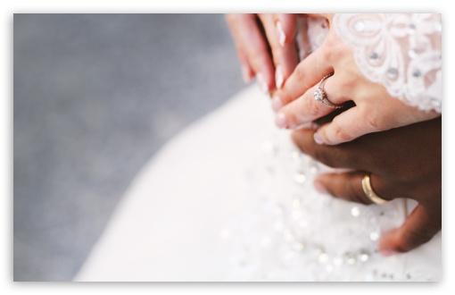 Download Wedding UltraHD Wallpaper