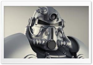 Fallout 4 Power Armor 2015