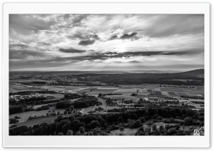Viewpoint Black and White