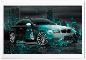 BMW M1 Anime Boy Aerography...