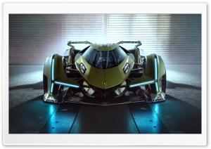 Lamborghini Lambo V12 Vision...
