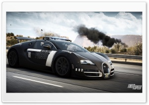 Need For Speed Rivals Bugatti
