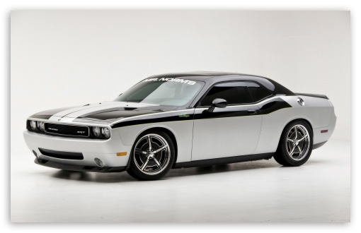 Download 2006 Dodge Challenger Concept 2 UltraHD Wallpaper
