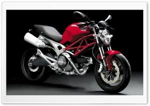 2008 Ducati Monster 696 7