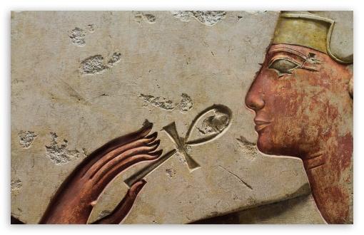 Download Pharaoh UltraHD Wallpaper