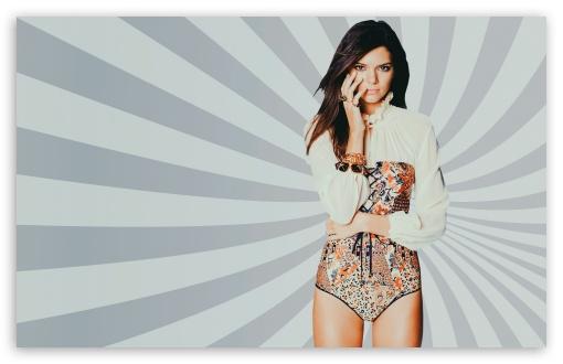 Download Kendall Jenner UltraHD Wallpaper