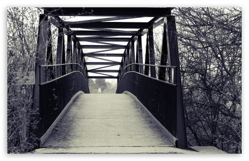 Download Bridge UltraHD Wallpaper
