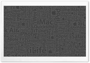 Mac Typography