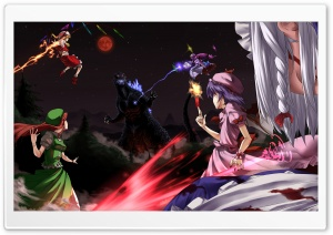 Touhou Anime II