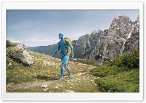 Hike CGI
