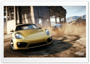 Need For Speed Rivals Porsche...