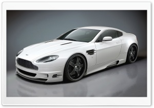 Aston Martin Car 20