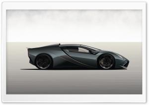 3D Cars 13