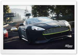 Need for Speed Rivals Aston...