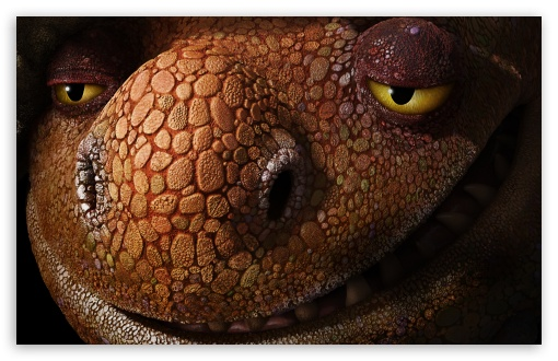 Download How To Train Your Dragon 2 Gobber the Belch... UltraHD Wallpaper