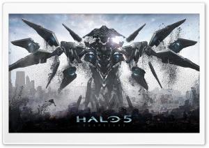 Halo 5 Guardians Guardian...