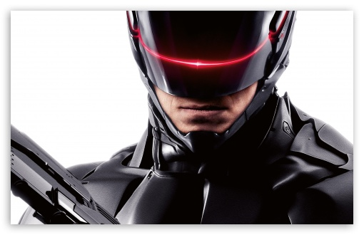 Download RoboCop 2014 UltraHD Wallpaper
