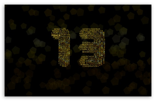 Download New Year 2013 UltraHD Wallpaper