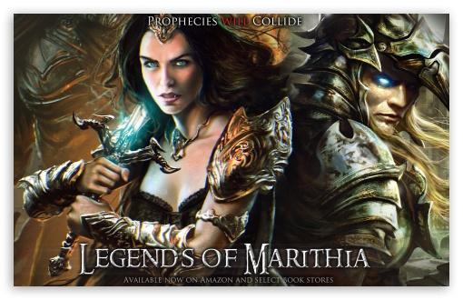 Download Legends of Marithia Clean Version UltraHD Wallpaper