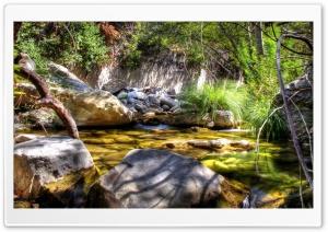 Mountain Creek HDR