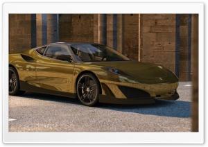 Ferrari SP1 - GOLD