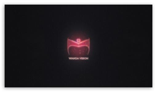 Download WandaVision UltraHD Wallpaper