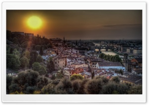 Florence HDR