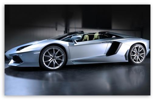 Download 2014 Lamborghini Aventador LP700 4 Roadster... UltraHD Wallpaper