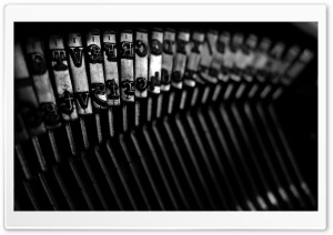 Brother Typewriter