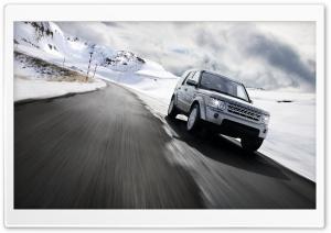 Land Rover 24