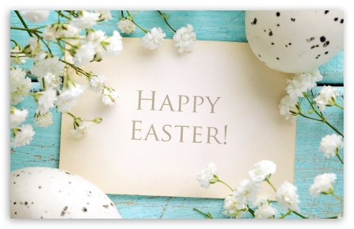 Download Easter 2014 Sunday UltraHD Wallpaper
