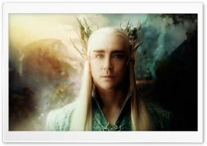 Thranduil - The Hobbit