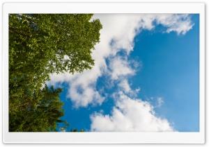 Finland Sky