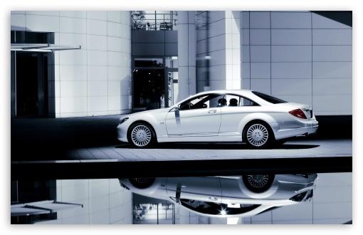 Download Mercedes Benz 68 UltraHD Wallpaper