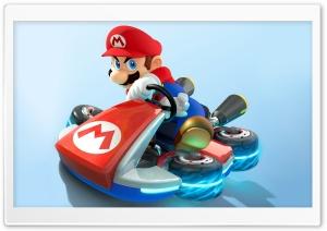 Mario Kart 8 - Mario