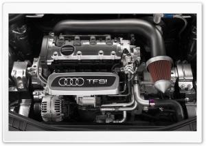 Audi TFSI Engine