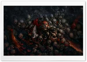 Warhammer 40,000 Dawn of War...