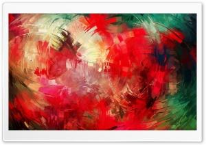 Abstract Swirl Design