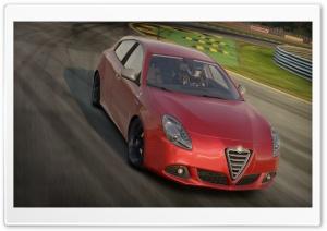 Need For Speed Shift 2, Alfa...