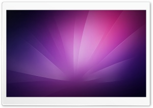 Purple Minimalist Background