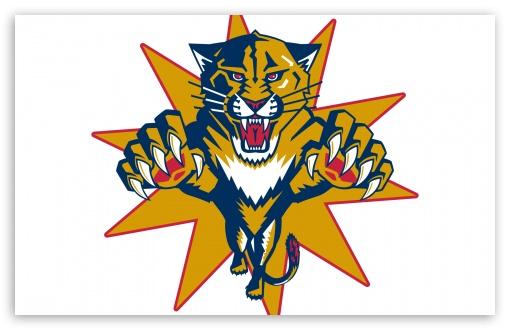 Download Florida Panthers UltraHD Wallpaper